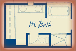 Duet-4 5 Bath Option